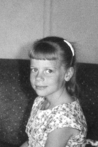 Linda Ann Parker
