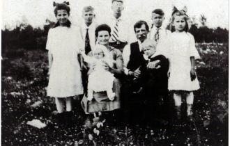 Frank & Franziska Richter Family