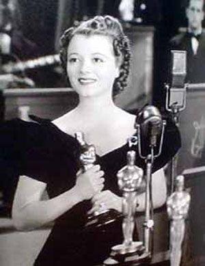 Janet Gaynor - First Female Academy Award Winner