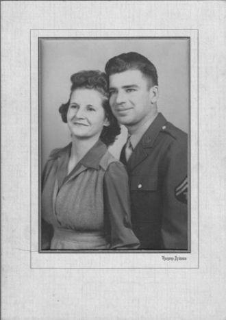 Grant and Nina Lankford