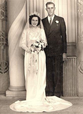 Elmer & Norma Jean (Roos) Dettmer