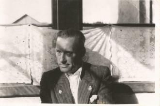 Valdemars Pakalnietis, 1948
