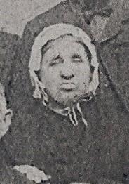 Anna Christina (Maassen) Jansen