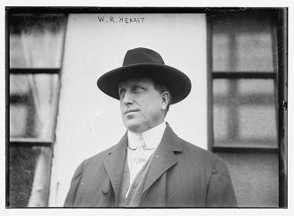 W.R. Hearst