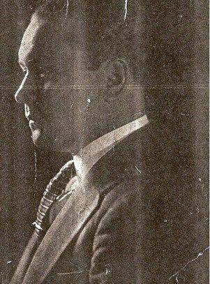 John Walcott Kay