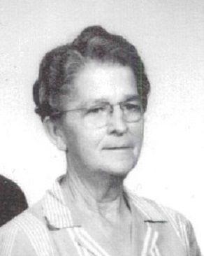 Mary Margaret Shaffer