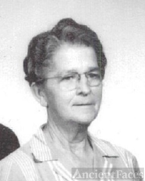 Mary Margaret Shaffer