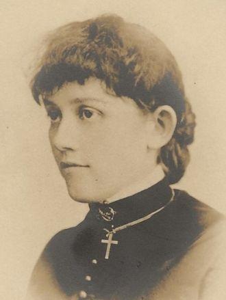 Adella Thomas Clark