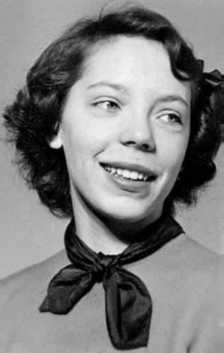 Dorothy Ann (Dye) Stout