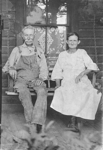 George W. Blackburn and Jenny