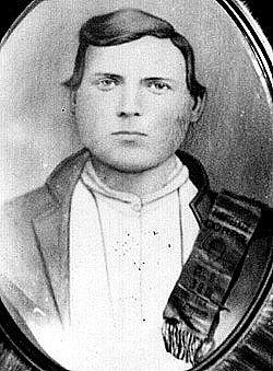 Andrew Jackson McMonigle