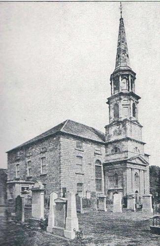 Inveresk Parish Church