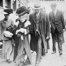 J.D. Rockefeller & wife