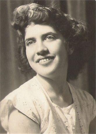 Margaret Sue Nagel