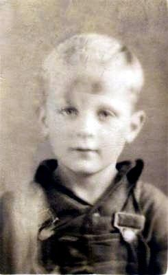 Gene David Wolner, 1936