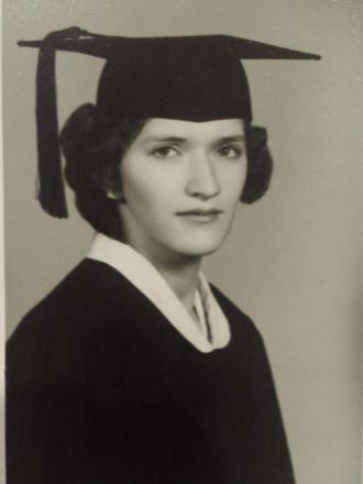Virginia Gibson Denton