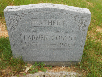Farmer Couch