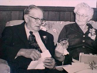 A photo of Harvey L. Shaffer