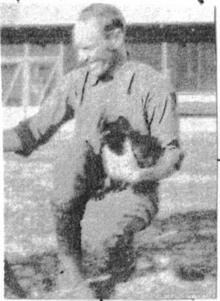 William Rae Pinniger