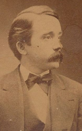 D. W. Bouckart