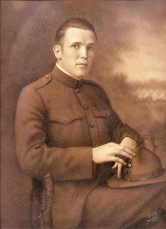A photo of Foster Stevens