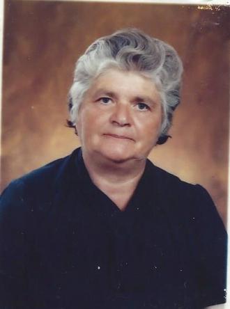 Maria Kyprianou