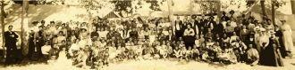 Quaker Camp Meeting