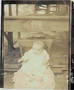 Whitten Baby