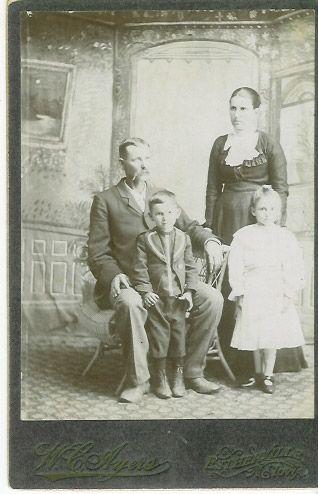 Unknown Christensen or Hubbell