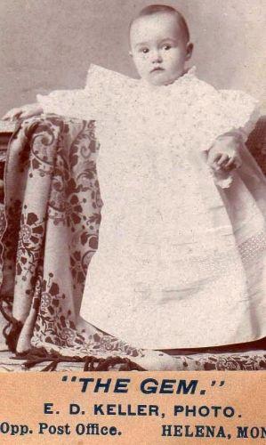 A photo of John S. Telian