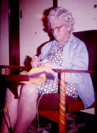 Iris Isabell Billinghurst