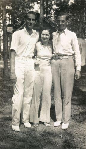 Ann Greene and Friends