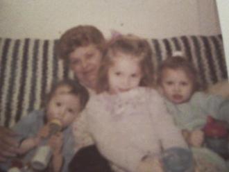 Cheryl Lee Smith Family