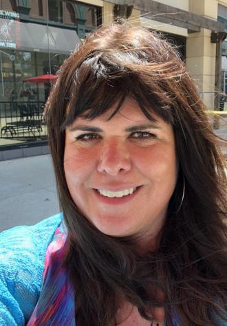 Melissa (Honeyman) Greenwood
