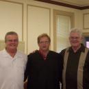 Harry, the Judge, & Bob on their legal wedding day