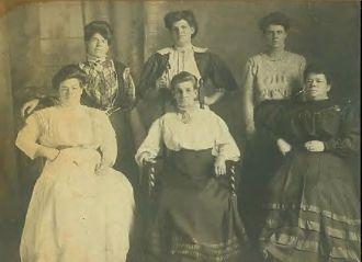 Lacroix Women, Mt.Clemens, MI