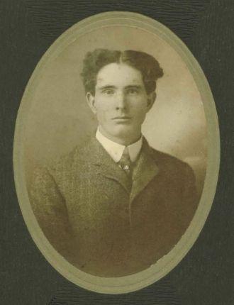 Harvey Tullis