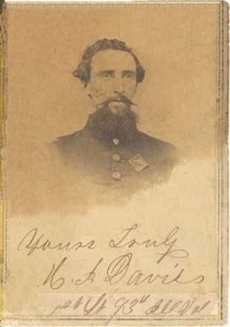 Harrison I Davis