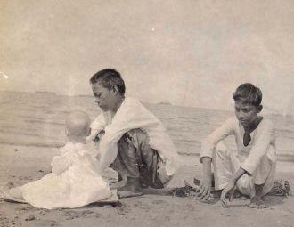 John MacDonald & Muchachos
