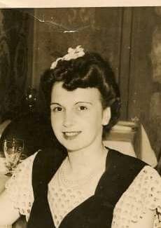 Elizabeth (Hauck) West