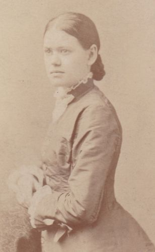Jennie Baker