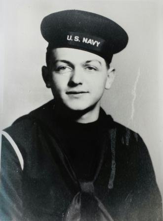 Arthur Francis Sprenzel Jr.