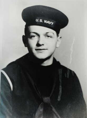 A photo of Arthur Francis Sprenzel Jr.