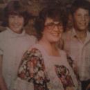 Jane, Marilyn  & Todd 1982-1983