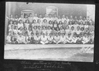 McKinley School, IL