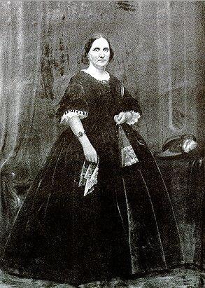 Mary Ann Lamar