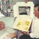 Jesse Emmett Smedley's 100th Birthday