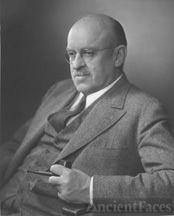 Ralph Edward Flanders