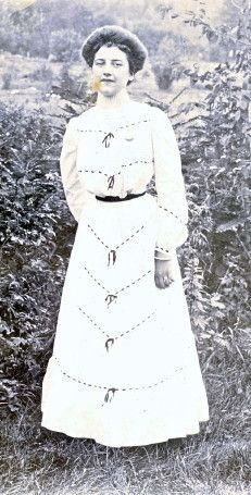 Nellie Dickson