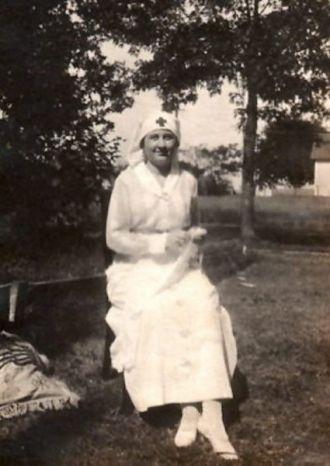 Hildegard Webb Smith